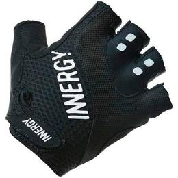 Innergy Short Cycling Glove - Black