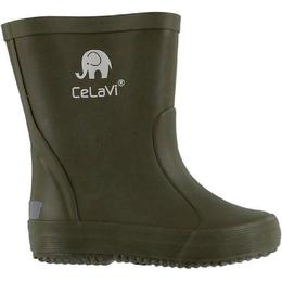CeLaVi Basic Wellies - Army
