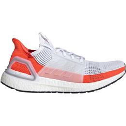 Adidas UltraBOOST 19 M - Cloud White/Blue Tint/Grey Two