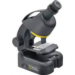 National Geographic Microscope with Smartphone Adapter