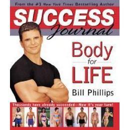 The Body for Life Success Journal, Inbunden