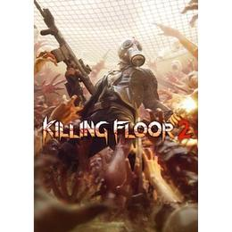 Killing Floor 2: Digital Deluxe Edition