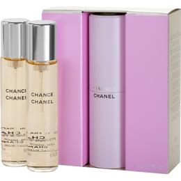 Chanel Chance EdT + Refill