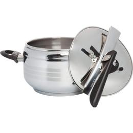 Swiss Home Zurich Pressure Cooker 5L