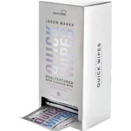 Jason Markk Quick Wipes 30-pack