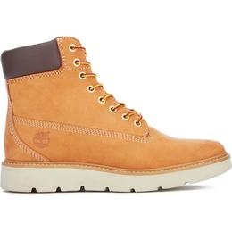 "Timberland Kenniston 6"" Lace-Up Boot Beige"