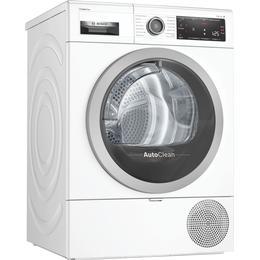 Bosch WTX87M40 Hvid