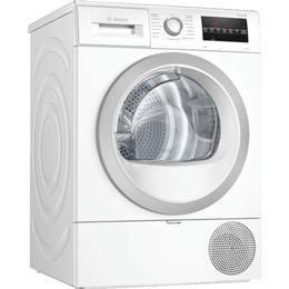 Bosch WTR87440 Hvid