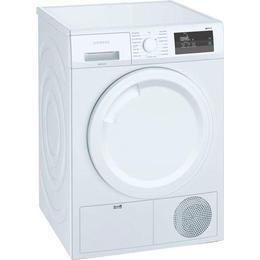 Siemens WT43H002 Hvid