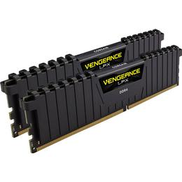 Corsair Vengeance LPX Black DDR4 3600MHz 2x16GB (CMK32GX4M2D3600C18)