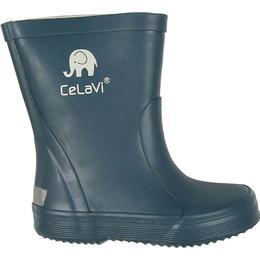 CeLaVi Basic Wellies - Iceblue