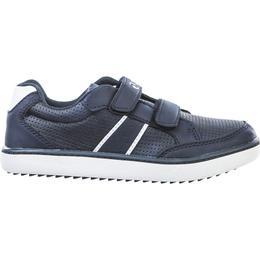 zigzag Budi Velcro Sneakers - Navy