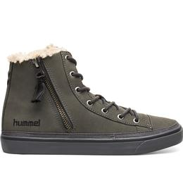 Hummel Strada Winter Jr - Asphalt