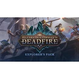 Pillars of Eternity II: Deadfire - Explorer's Pack