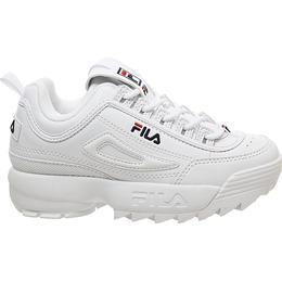 Fila Kid's Disruptor - White