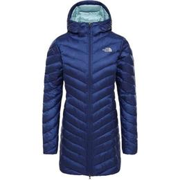 The North Face Trevail Parka - Flag Blue