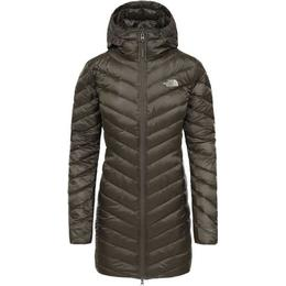 The North Face Trevail Parka - New Taupe Green