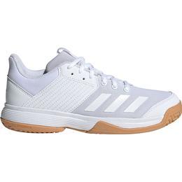 Adidas Ligra 6 - Cloud White/Cloud White/Gum