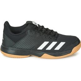 Adidas Ligra 6 - Core Black/Cloud White/Gum M1