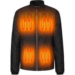 Nordic Heat The Ultimate 3-in-1 Jacket Men - Black