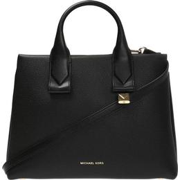 Michael Kors Rollins Shoulder Bag - Black
