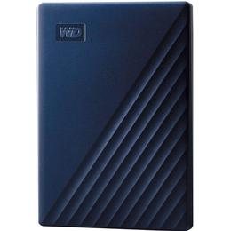 Western Digital My Passport for Mac USB-C 4TB