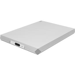 LaCie Mobile Drive 4TB USB 3.1