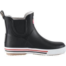 Reima Kid's Wellies Ankles - Black
