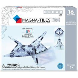 Magna-Tiles Ice 16pcs