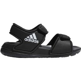 Adidas Infant AltaSwim - Core Black/Cloud White/Core Black