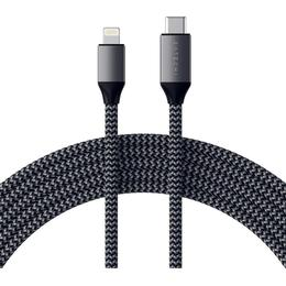 Satechi USB C-Lightning 1.8m
