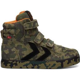 Hummel Stadil Camo Jr - Camouflage