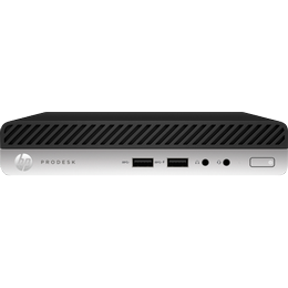 HP ProDesk 400 G5 8PG53EA