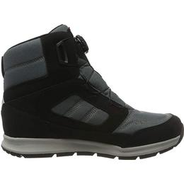 Viking Tryvann Boa GTX - Black/Charcoal