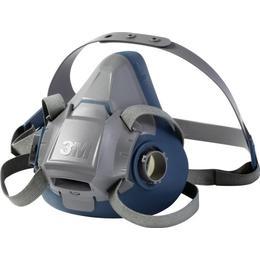 3M 6502 Respirator Genanvendelig Halvmaske