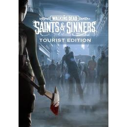 The Walking Dead: Saints & Sinners - Tourist Edition