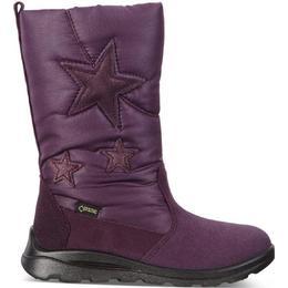 Ecco Janni - Purple