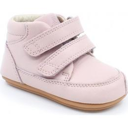 Bundgaard Prewalker II Velcro - Old Rose