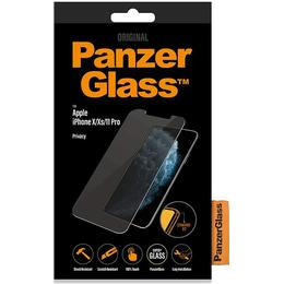 PanzerGlass Privacy Screen Protector for iPhone X/XS/11 Pro