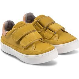 By Nils Leksand Sneakers - Yellow