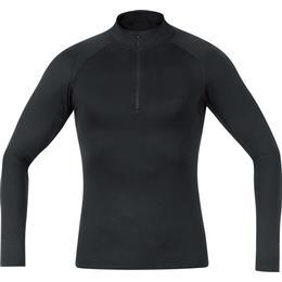 Gore Bike Wear Thermo Turtleneck Base Layer Men - Black