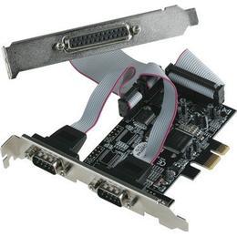 I-TEC PCE2S1P