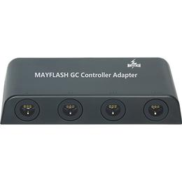 Mayflash Gamecube Controller Adapter (Nintendo Switch/Wii U/PC)
