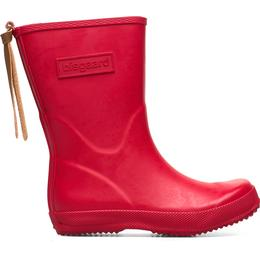Bisgaard Basic Rubber - Red