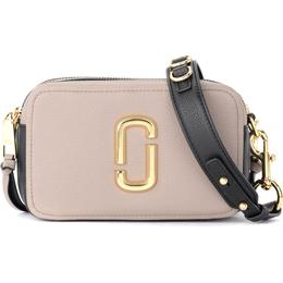 Marc Jacobs The Softshot 21 - Cement Multi