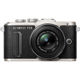 Olympus E-PL8 + 14-42mm F3.5-5.6 II R