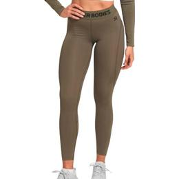 Better Bodies Highbridge Tights Women - Wash Green