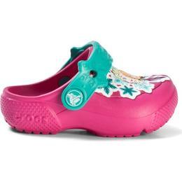 Crocs Kid's Fun Lab Frozen - Candy Pink