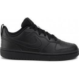 Nike Court Borough Low 2 GS - Black