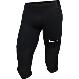 Nike Pro AeroAdapt Shorts Men - Black/White